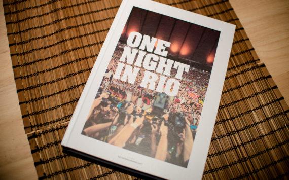 Mein X-Mas Geschenk: One Night in Rio von Paul Ripke