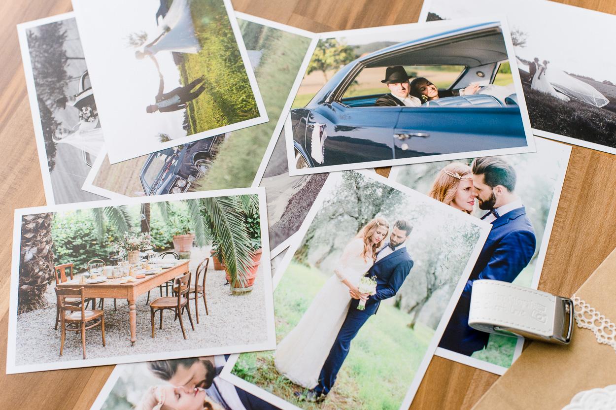 Shootings für Hochzeitseinladungen und Co.