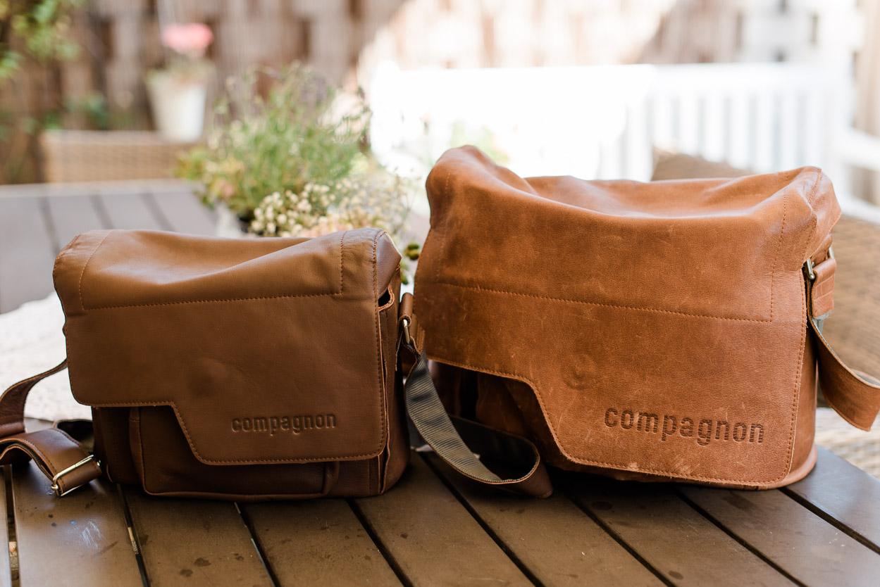 Compagnon Messenger Bag – (m)ein Freund fürs Leben!